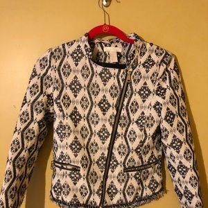 H&M detailed Jacket
